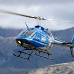 BELL 206L LONG RANGER